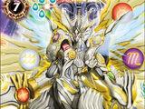 The StarlightDeity Zodiac-Lemuria