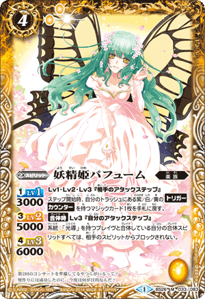 The FairyPrincess Perfume