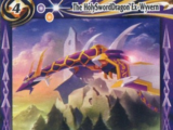The HolySwordDragon Ex-Wyvern