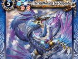 The StarMonster Sea-Serpendar