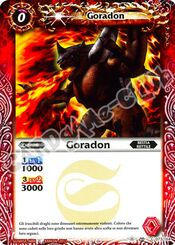Goradon