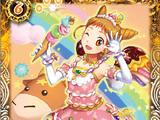 LollipopTaurusCoord Arisugawa Otome