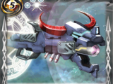 The ArmorGun Bison-Blaster