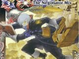 The Negotiator Mix