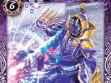 Kamen Rider Specter Nobunaga Damashii