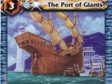 The Port of Giants