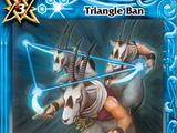 Triangle Ban