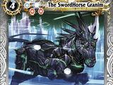 The SwordHorse Granim