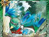 The WindDemonGreatShinobi Quetzal