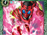 Kamen Rider Zero-One Flaming Tiger
