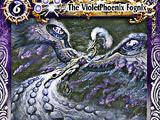 The VioletPhoenix Fognix