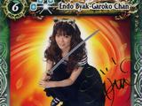 Endo Byak-Garoko Chan