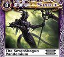 The SevenShogun Pandemium