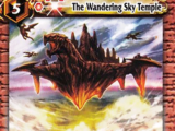 The Wandering Sky Temple