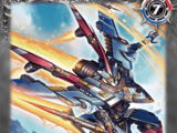 The RouseEmperorMachine Ragna-Savior -Fighting Form-