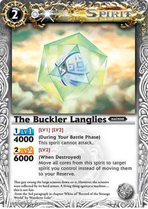 Buclker