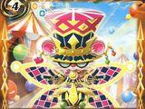 Magic Demon-God