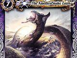 The AmethystSnake Zaum