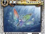 Rainbowpapillon