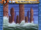 The PillarRocks' Aquapolis
