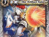 The Artifact Fjalar