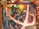 Burst Cross