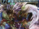 The RaptorDeity Galoud
