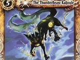 The ThunderBeast Raijoule