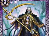 The GrimReaperSwordMaster Darkness-Mare
