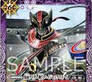 Kamen Rider Yuuki Hijack Form