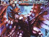The UltimateDragonRider Sieg-Crimson (Red/Purple)