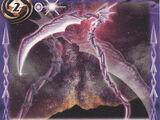 The PoisonSnakeScythe Alphard
