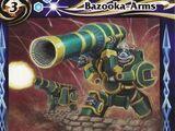 Bazooka-Arms