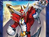 The GiantHero Gaia-Titus