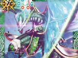 The SkyHero Lord-Dragon-Bazzel
