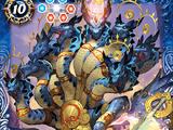 The RagingOceanSupremeDeity Yamatahydra-no-Kami