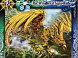 The WingBeast Supa-Ruda