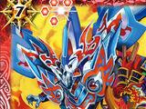 The SwordEmperorWarDragon Zettou-Dragon