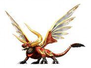 Dragonic-Taurus