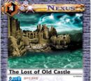 The Lost of Old Castle