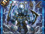 Two-Headed Demon-God