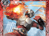 Kamen Rider Ryuki (Rebirth)