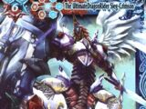 The UltimateDragonRider Sieg-Crimson (Red/Blue)