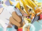 Saikyo Ginga Ultimate Zero Episode 30