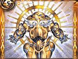 Yellow Demon-God