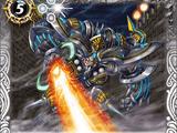 The ArmoredSwordmaster Minotauros