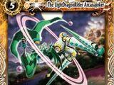 The LightDragonRider Arcanajoker