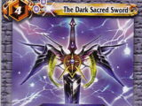 The Dark Sacred Sword