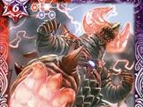 The BelialFusionMonster Skull Gomora