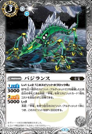 BS30-022 capture
